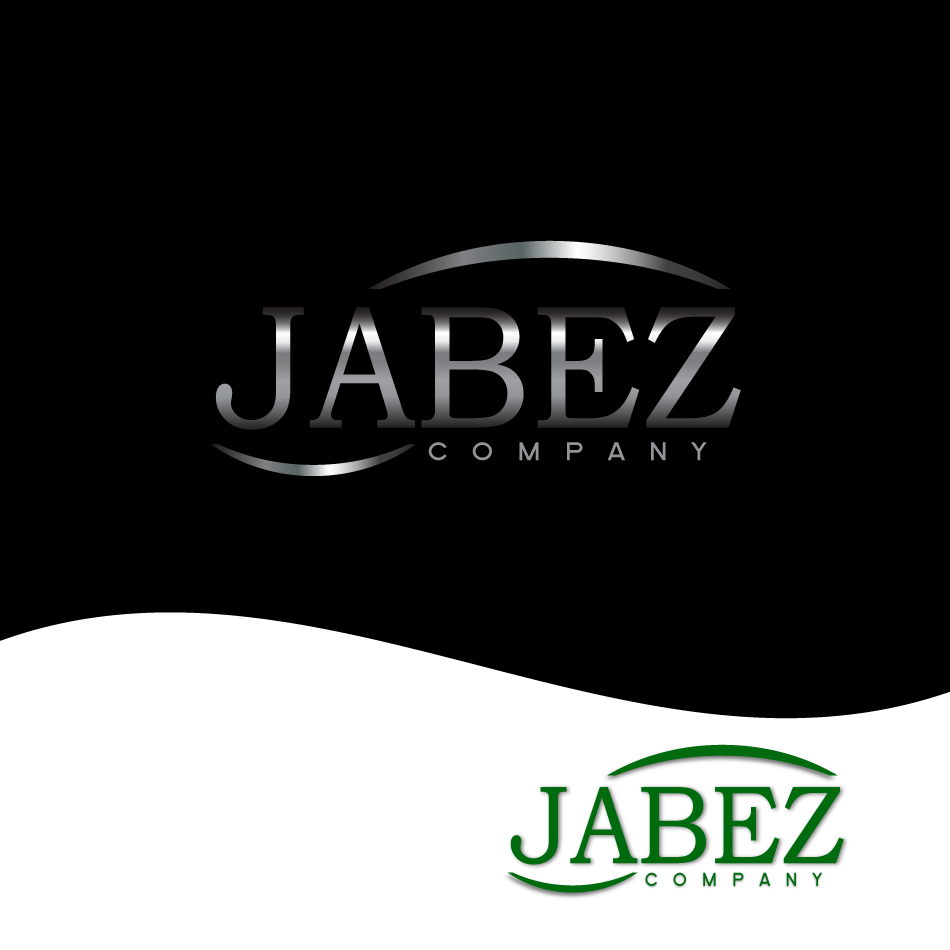 Logo Design by moonflower - Entry No. 19 in the Logo Design Contest New Logo Design for Jabez Compnay, LLC.