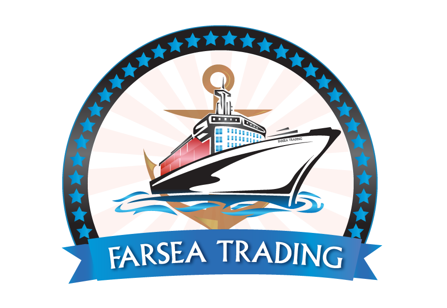 Logo Design by Private User - Entry No. 3 in the Logo Design Contest Unique Logo Design Wanted for Farsea Trading.