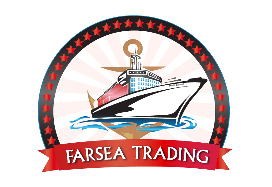 Logo Design by Private User - Entry No. 4 in the Logo Design Contest Unique Logo Design Wanted for Farsea Trading.