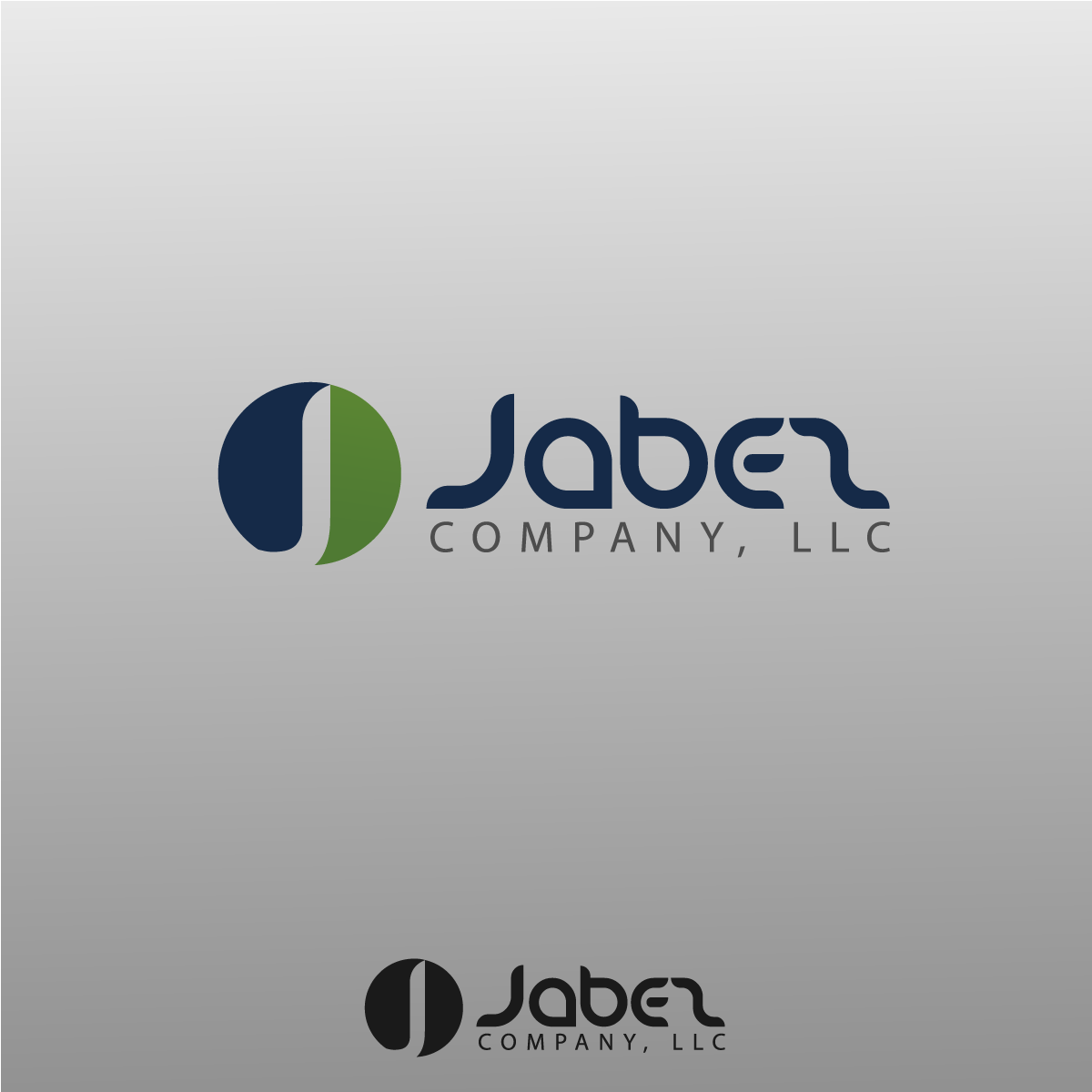 Logo Design by rockin - Entry No. 21 in the Logo Design Contest New Logo Design for Jabez Compnay, LLC.