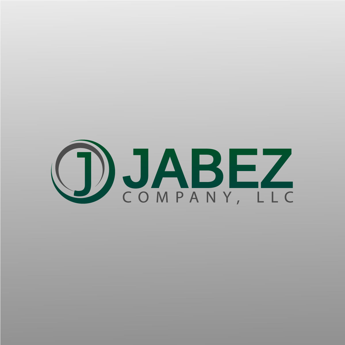 Logo Design by rockin - Entry No. 22 in the Logo Design Contest New Logo Design for Jabez Compnay, LLC.