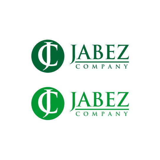 Logo Design by untung - Entry No. 23 in the Logo Design Contest New Logo Design for Jabez Compnay, LLC.