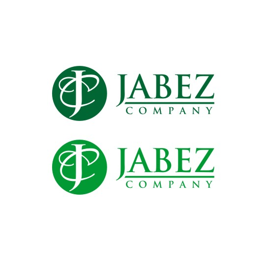 Logo Design by untung - Entry No. 24 in the Logo Design Contest New Logo Design for Jabez Compnay, LLC.