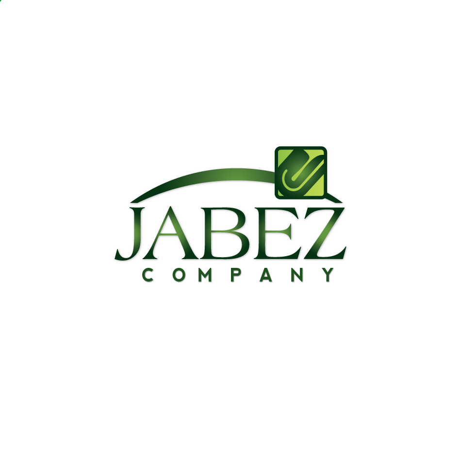 Logo Design by moonflower - Entry No. 26 in the Logo Design Contest New Logo Design for Jabez Compnay, LLC.