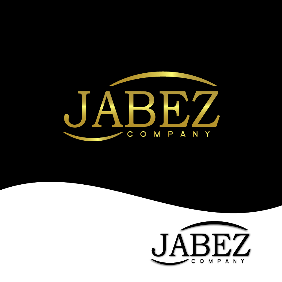 Logo Design by moonflower - Entry No. 28 in the Logo Design Contest New Logo Design for Jabez Compnay, LLC.