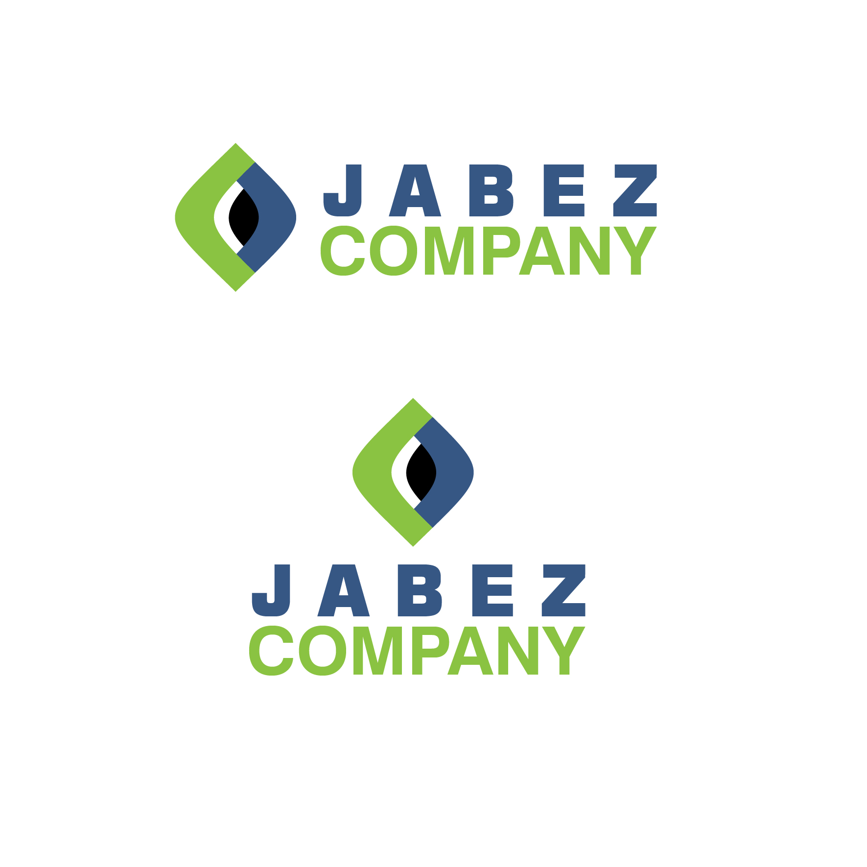 Logo Design by 3draw - Entry No. 36 in the Logo Design Contest New Logo Design for Jabez Compnay, LLC.