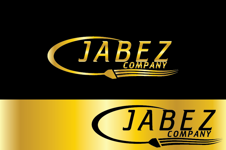 Logo Design by Muhammad Moinjaved - Entry No. 39 in the Logo Design Contest New Logo Design for Jabez Compnay, LLC.