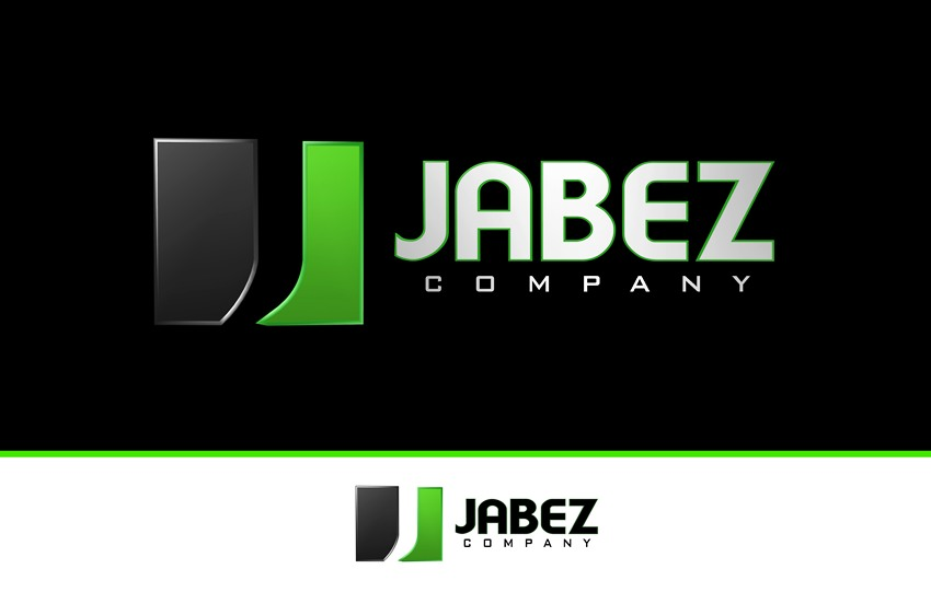 Logo Design by Respati Himawan - Entry No. 40 in the Logo Design Contest New Logo Design for Jabez Compnay, LLC.