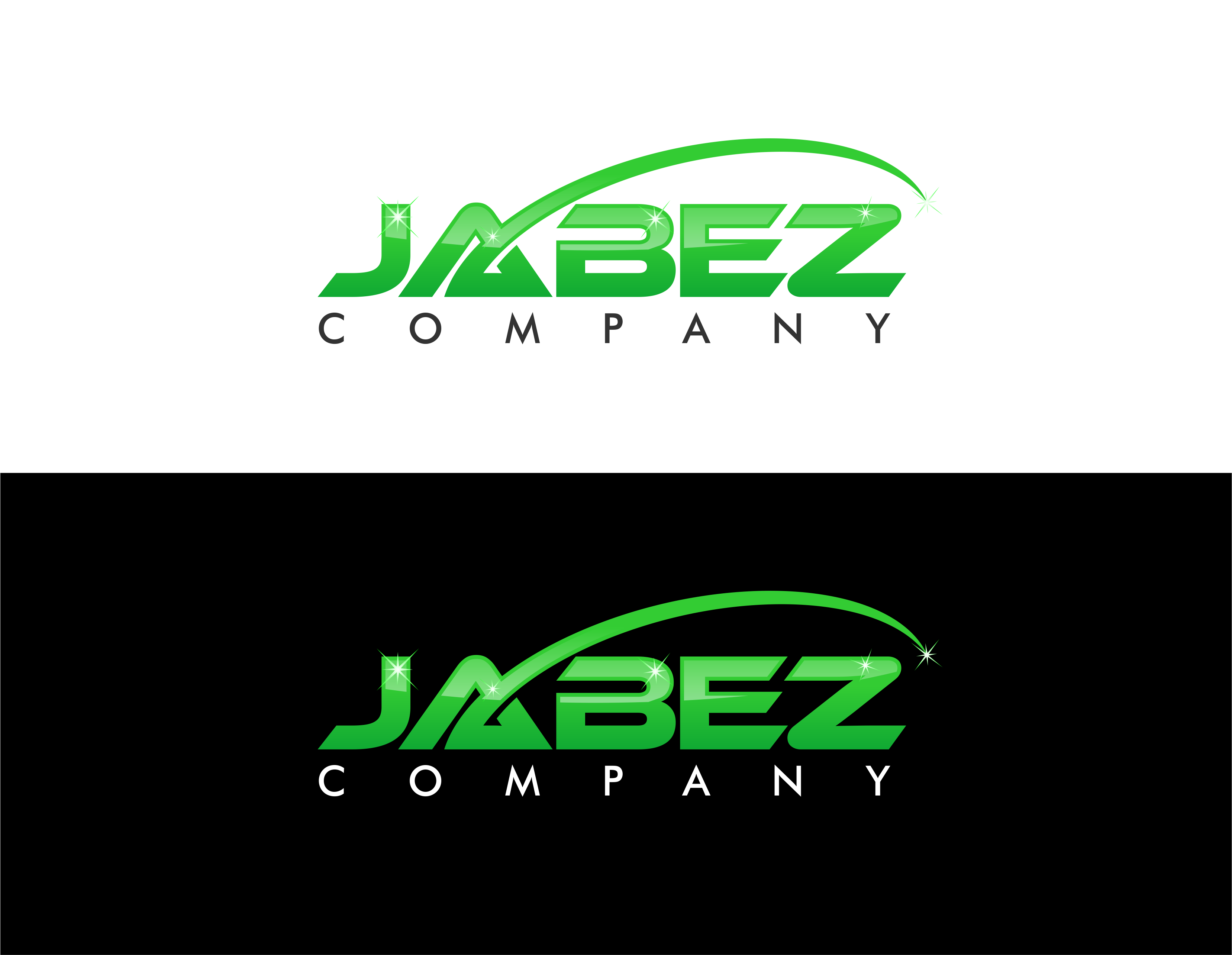 Logo Design by Ruel Antiola - Entry No. 42 in the Logo Design Contest New Logo Design for Jabez Compnay, LLC.
