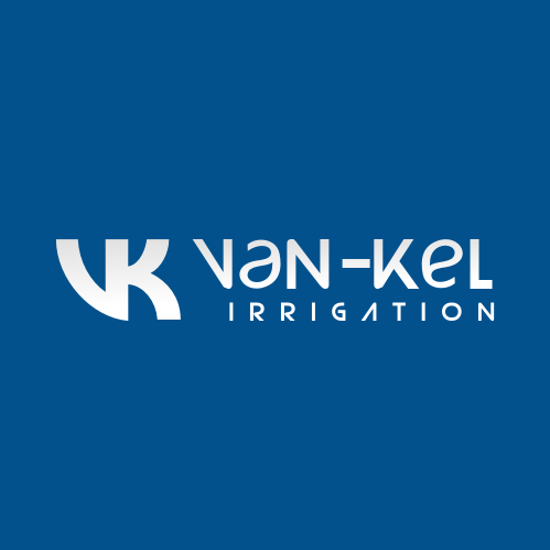 Logo Design by Rudy - Entry No. 241 in the Logo Design Contest Van-Kel Irrigation Logo Design.