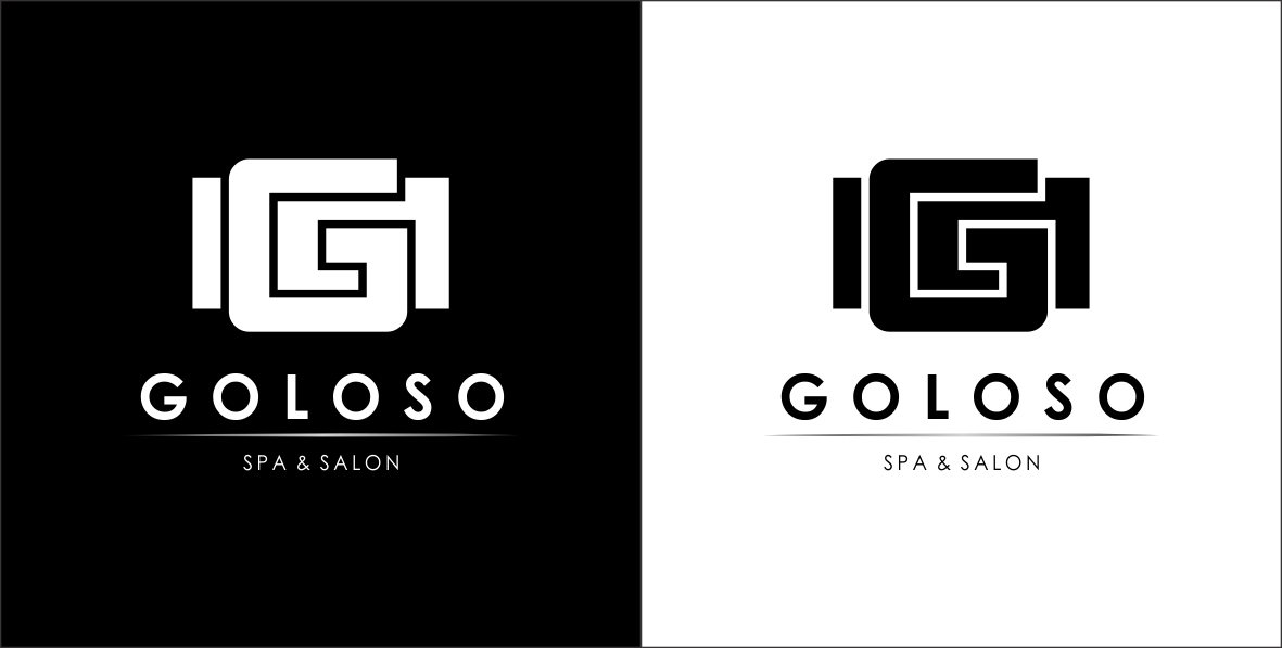 Logo Design by Hudy Wake - Entry No. 29 in the Logo Design Contest Unique Logo Design Wanted for Goloso.