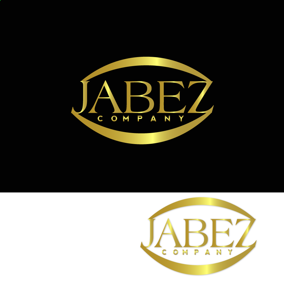 Logo Design by moonflower - Entry No. 43 in the Logo Design Contest New Logo Design for Jabez Compnay, LLC.