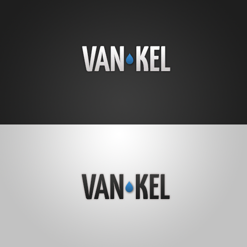 Logo Design by Jrdmedia - Entry No. 262 in the Logo Design Contest Van-Kel Irrigation Logo Design.