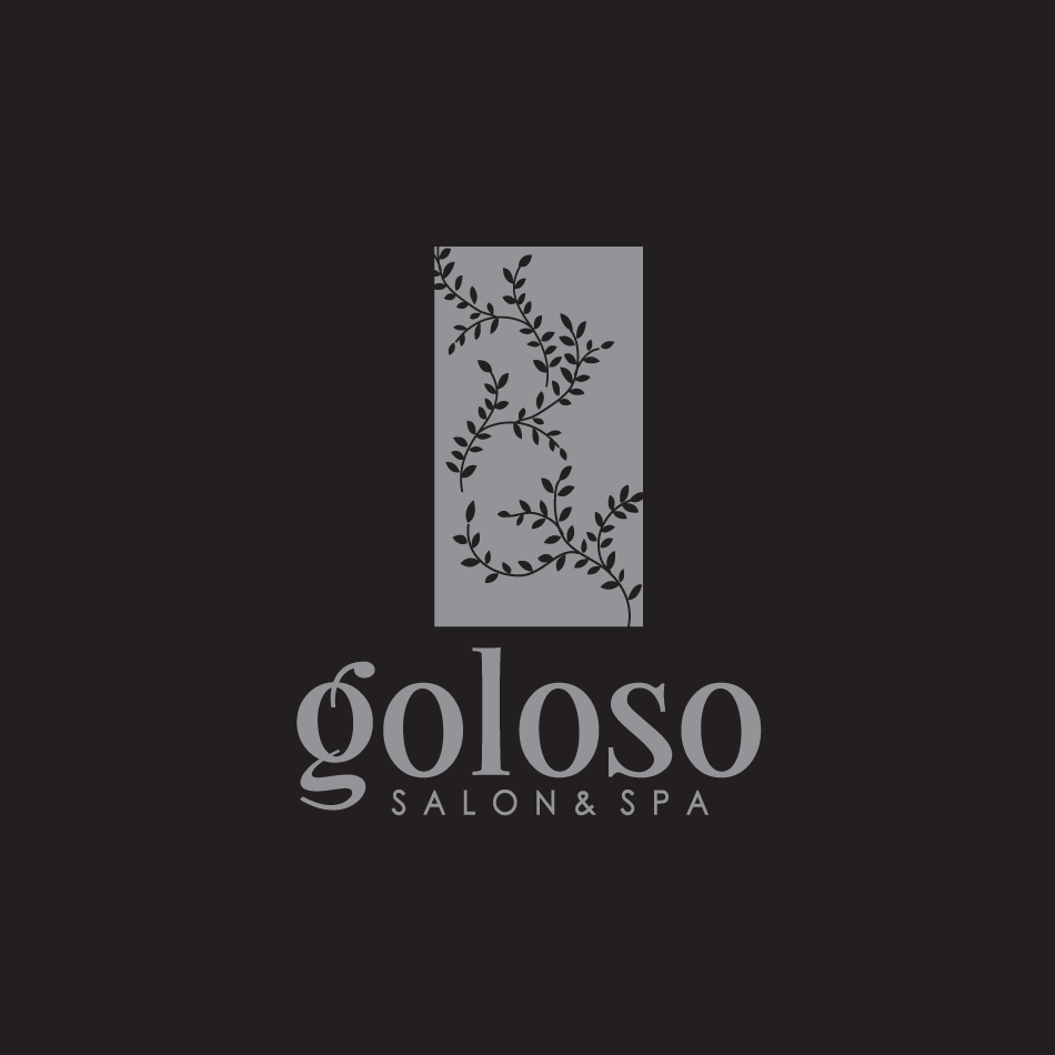 Logo Design by moonflower - Entry No. 34 in the Logo Design Contest Unique Logo Design Wanted for Goloso.