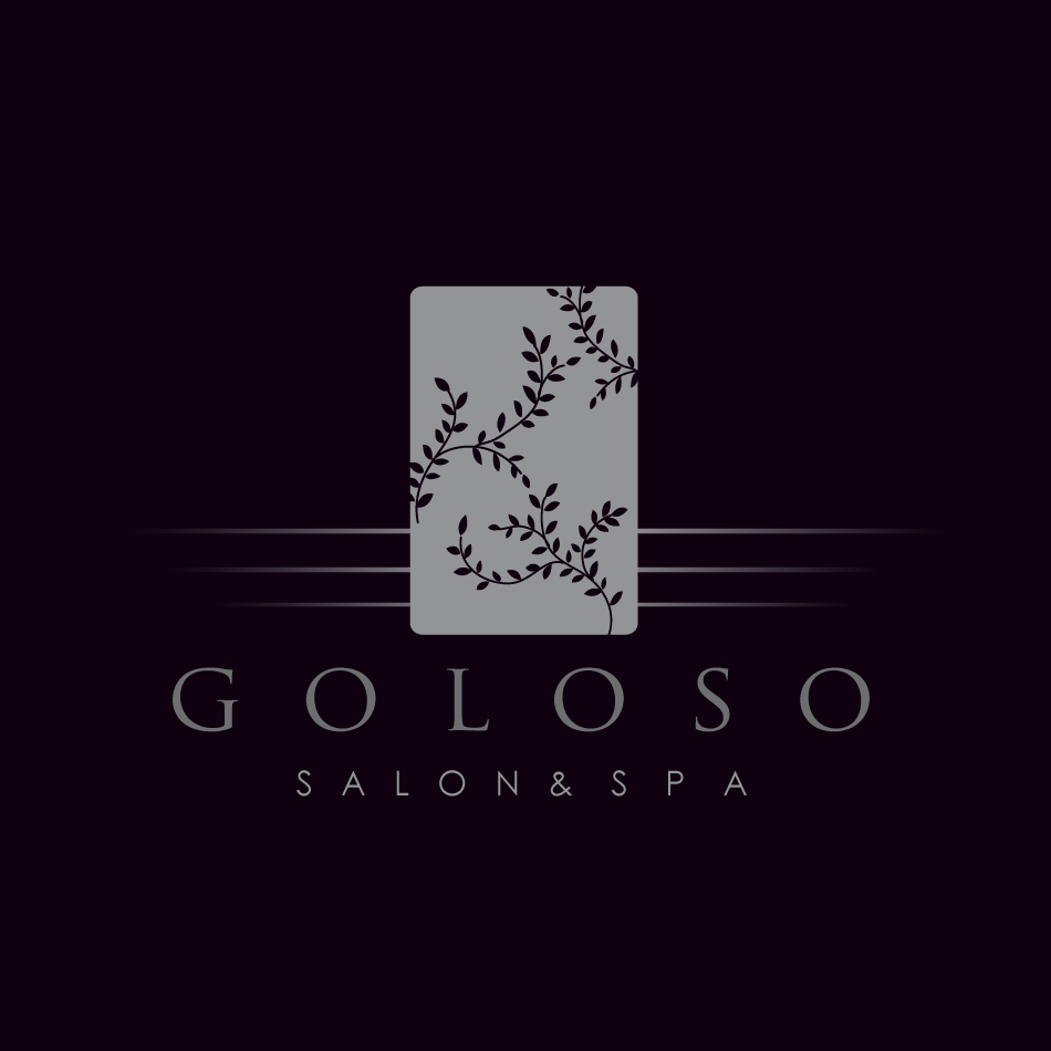 Logo Design by moonflower - Entry No. 35 in the Logo Design Contest Unique Logo Design Wanted for Goloso.