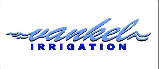 Logo Design by joca - Entry No. 273 in the Logo Design Contest Van-Kel Irrigation Logo Design.