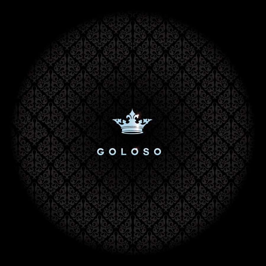 Logo Design by trav - Entry No. 36 in the Logo Design Contest Unique Logo Design Wanted for Goloso.