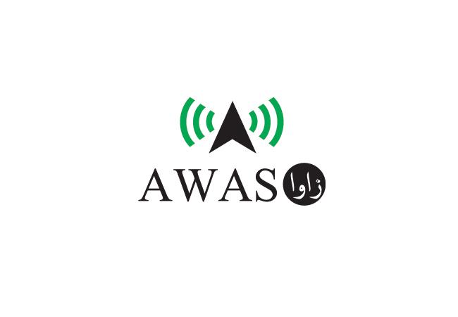 Logo Design by Vijay Bakshi - Entry No. 17 in the Logo Design Contest AWAS Logo Design.