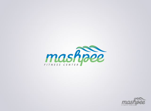 Logo Design by Private User - Entry No. 10 in the Logo Design Contest New Logo Design for Mashpee Fitness Center.