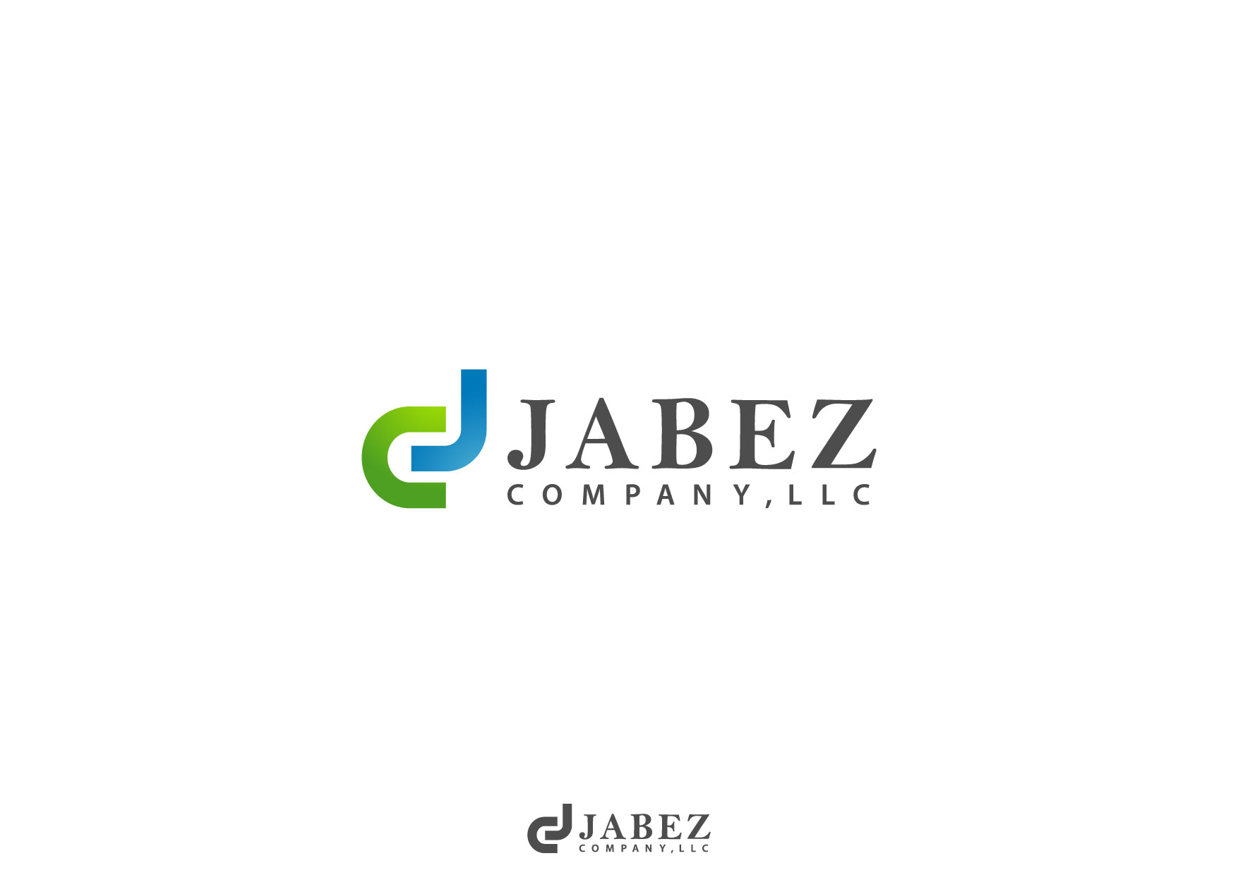 Logo Design by Nurgalih Destianto - Entry No. 59 in the Logo Design Contest New Logo Design for Jabez Compnay, LLC.