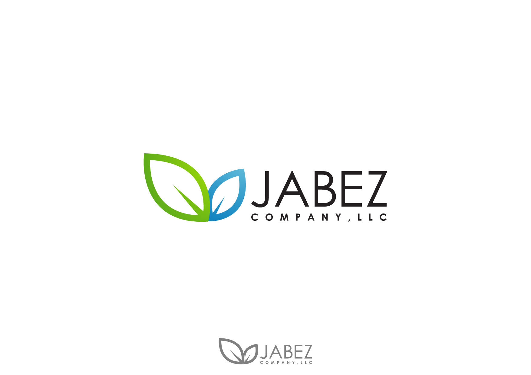 Logo Design by Nurgalih Destianto - Entry No. 62 in the Logo Design Contest New Logo Design for Jabez Compnay, LLC.