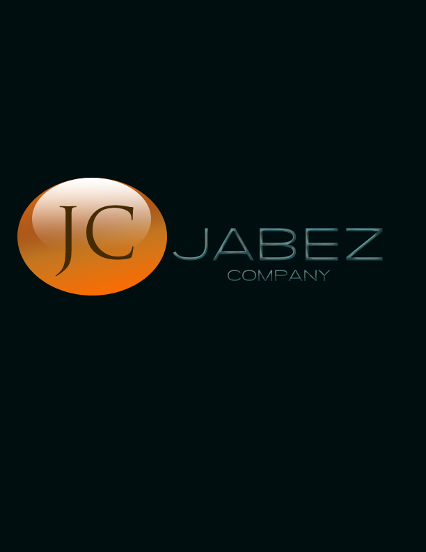 Logo Design by Vivek Singh - Entry No. 65 in the Logo Design Contest New Logo Design for Jabez Compnay, LLC.