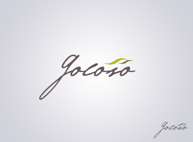 Logo Design by Private User - Entry No. 45 in the Logo Design Contest Unique Logo Design Wanted for Goloso.