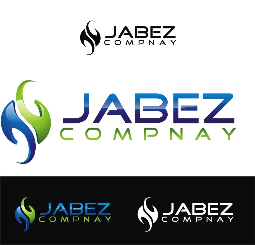 Logo Design by Reivan Ferdinan - Entry No. 66 in the Logo Design Contest New Logo Design for Jabez Compnay, LLC.