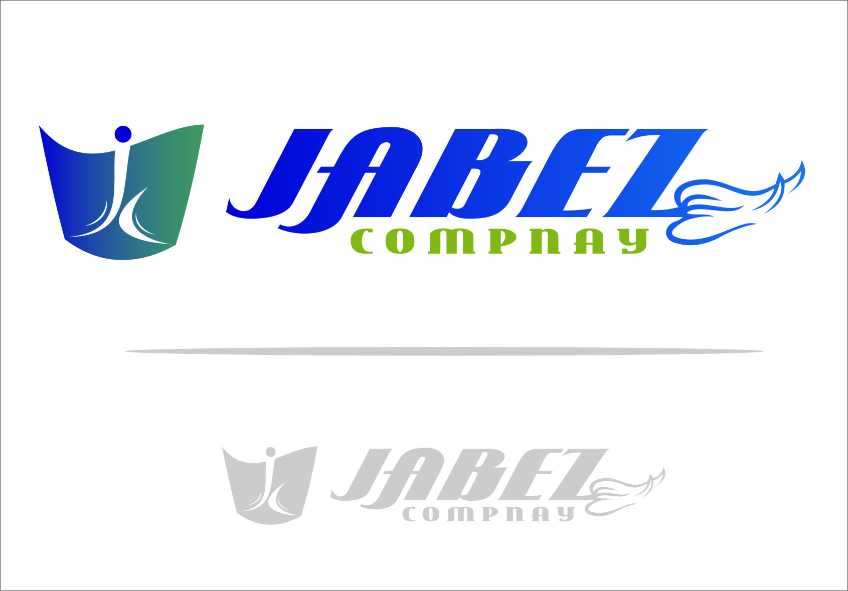 Logo Design by Ngepet_art - Entry No. 67 in the Logo Design Contest New Logo Design for Jabez Compnay, LLC.