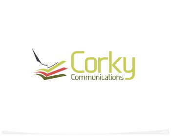Logo Design by eMp - Entry No. 116 in the Logo Design Contest Corky Communications.