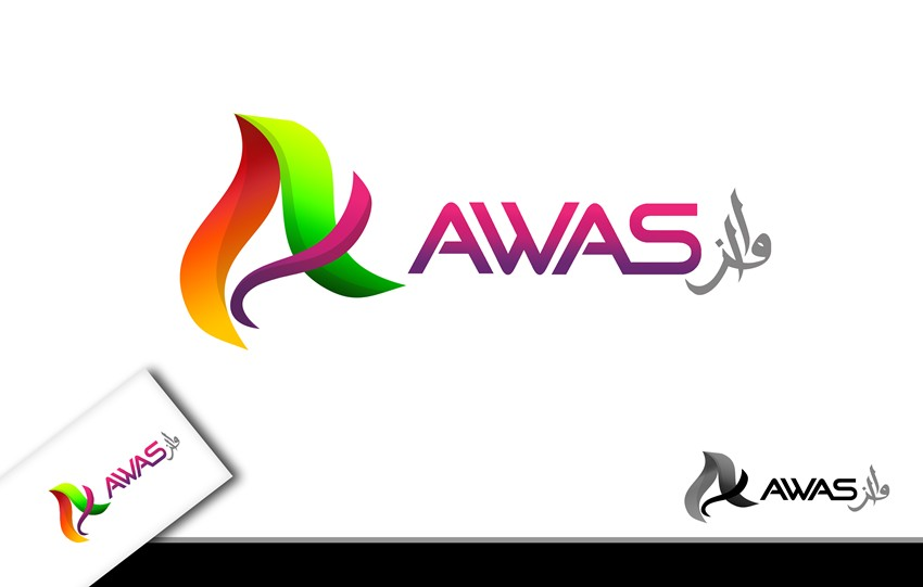 Logo Design by Respati Himawan - Entry No. 31 in the Logo Design Contest AWAS Logo Design.