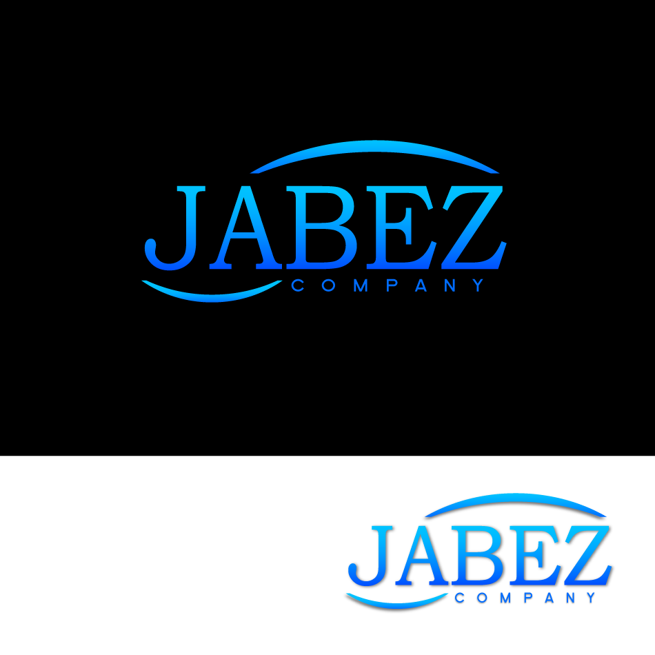 Logo Design by moonflower - Entry No. 73 in the Logo Design Contest New Logo Design for Jabez Compnay, LLC.