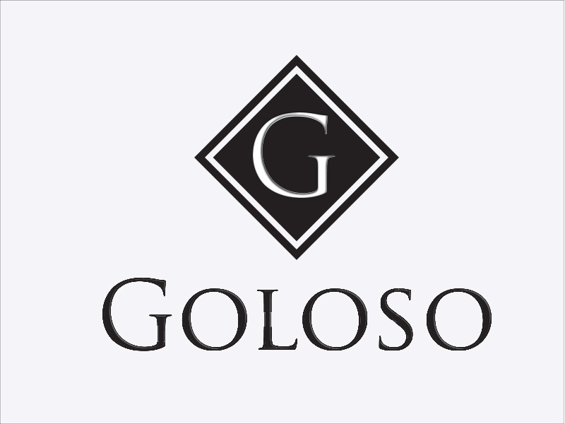 Logo Design by Mythos Designs - Entry No. 56 in the Logo Design Contest Unique Logo Design Wanted for Goloso.