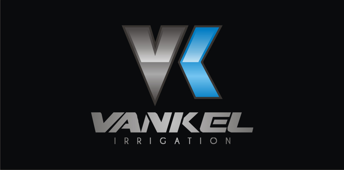 Logo Design by Private User - Entry No. 338 in the Logo Design Contest Van-Kel Irrigation Logo Design.