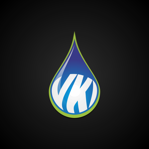 Logo Design by Private User - Entry No. 350 in the Logo Design Contest Van-Kel Irrigation Logo Design.
