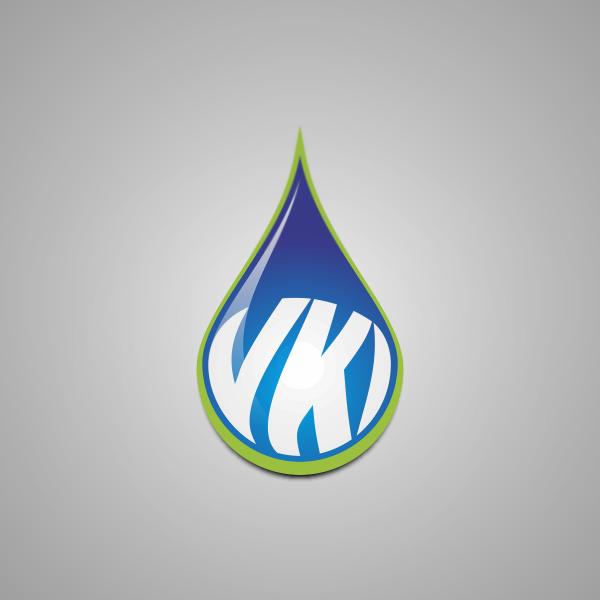 Logo Design by Private User - Entry No. 351 in the Logo Design Contest Van-Kel Irrigation Logo Design.