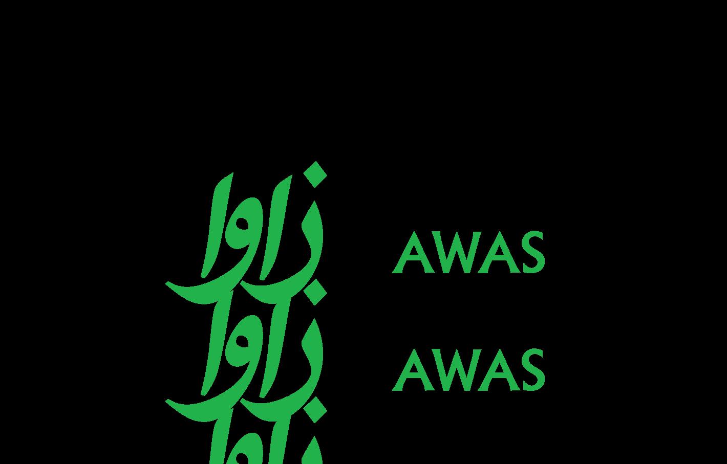 Logo Design by Private User - Entry No. 41 in the Logo Design Contest AWAS Logo Design.