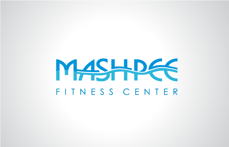 Logo Design by Private User - Entry No. 16 in the Logo Design Contest New Logo Design for Mashpee Fitness Center.