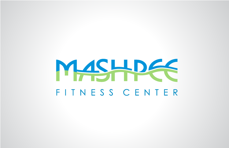 Logo Design by Private User - Entry No. 17 in the Logo Design Contest New Logo Design for Mashpee Fitness Center.