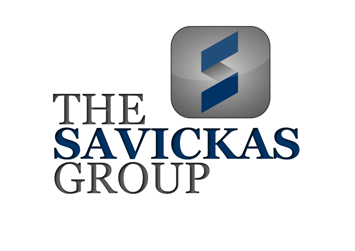 Logo Design by whoosef - Entry No. 52 in the Logo Design Contest Logo Design Needed for Exciting New Company The Savickas Group.