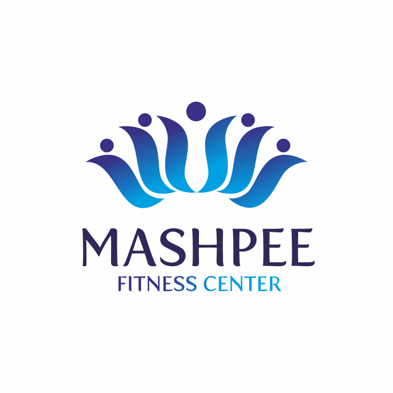 Logo Design by montoshlall - Entry No. 19 in the Logo Design Contest New Logo Design for Mashpee Fitness Center.