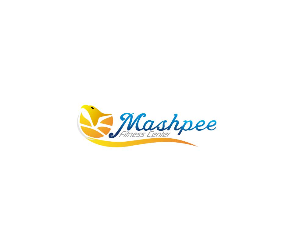 Logo Design by Mitchnick Sunardi - Entry No. 22 in the Logo Design Contest New Logo Design for Mashpee Fitness Center.