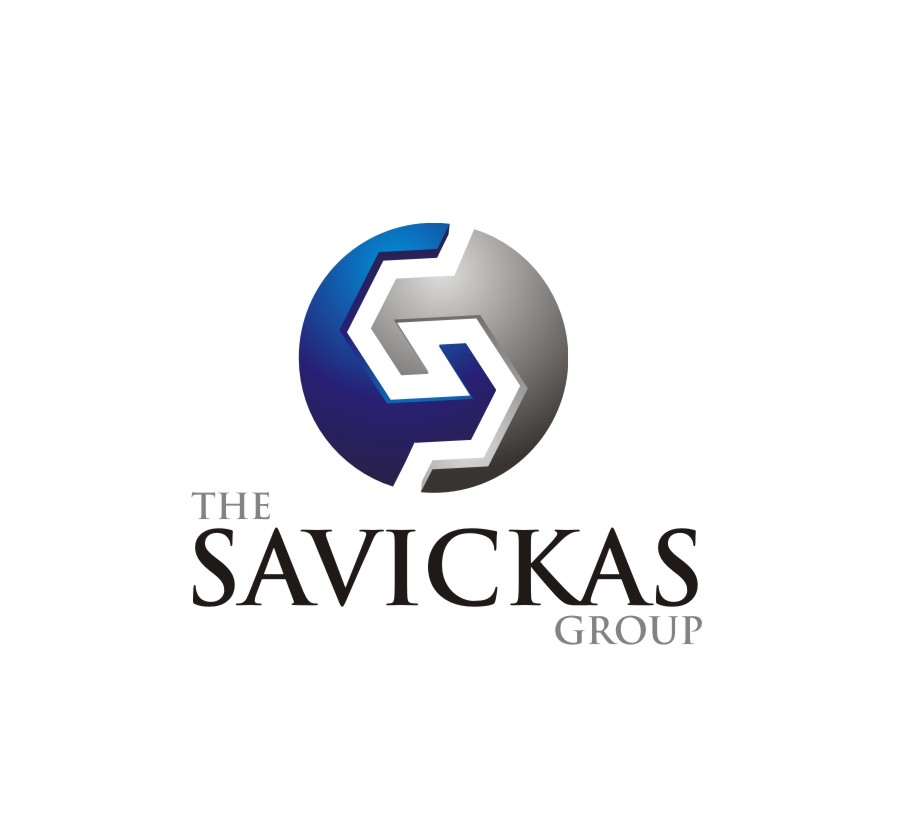 Logo Design by Reivan Ferdinan - Entry No. 54 in the Logo Design Contest Logo Design Needed for Exciting New Company The Savickas Group.