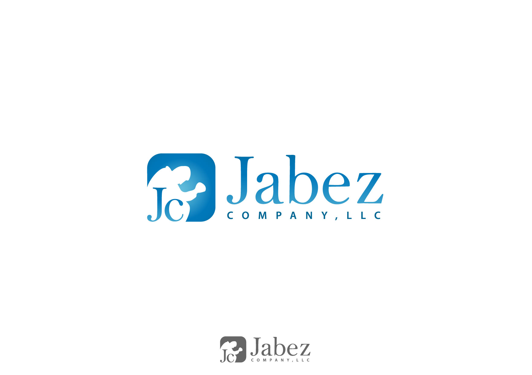 Logo Design by Nurgalih Destianto - Entry No. 87 in the Logo Design Contest New Logo Design for Jabez Compnay, LLC.