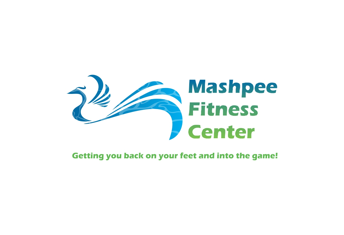 Logo Design by Hudy Wake - Entry No. 23 in the Logo Design Contest New Logo Design for Mashpee Fitness Center.