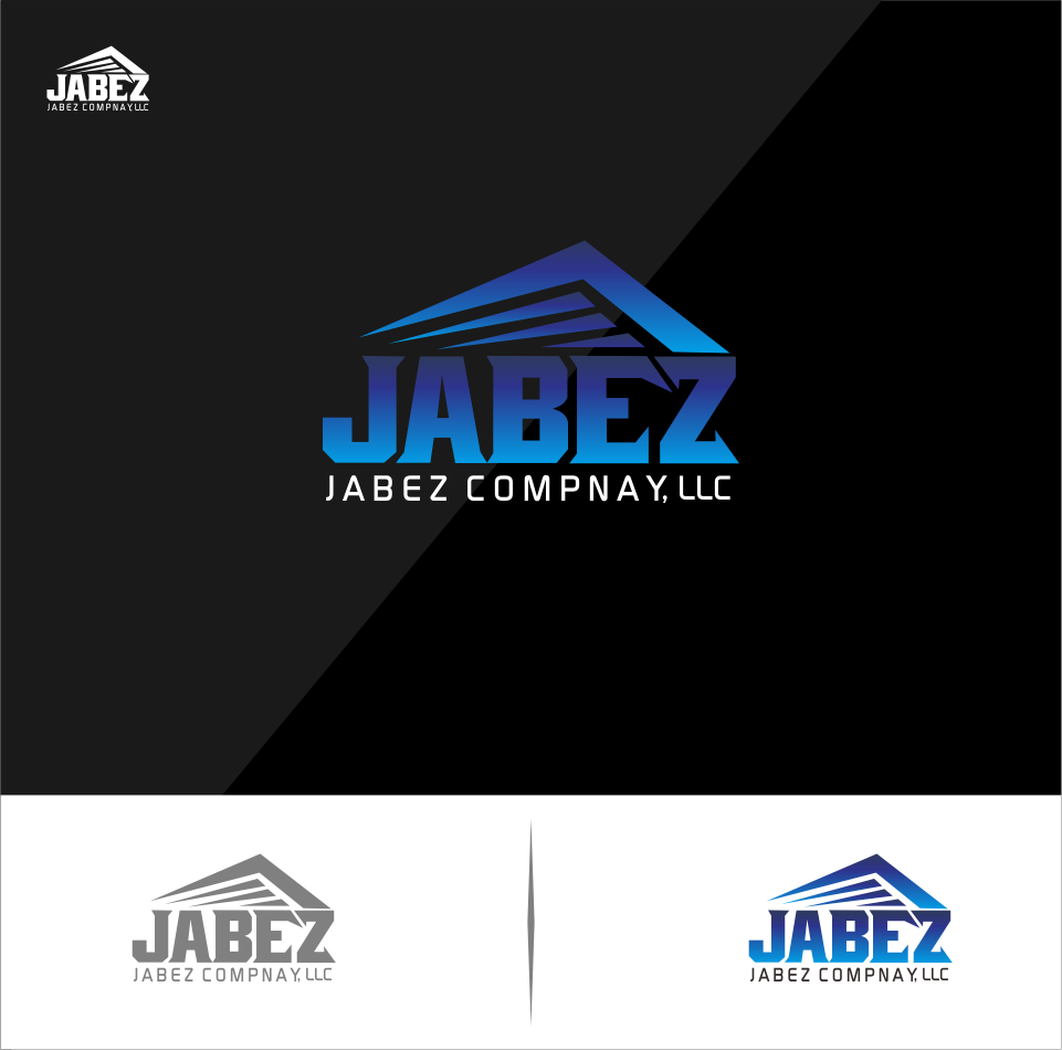 Logo Design by Mitchnick Sunardi - Entry No. 88 in the Logo Design Contest New Logo Design for Jabez Compnay, LLC.