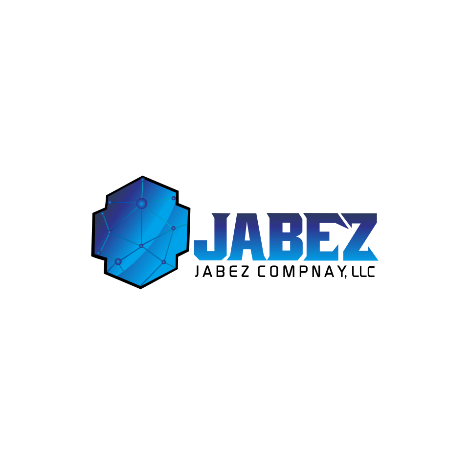 Logo Design by Mitchnick Sunardi - Entry No. 90 in the Logo Design Contest New Logo Design for Jabez Compnay, LLC.