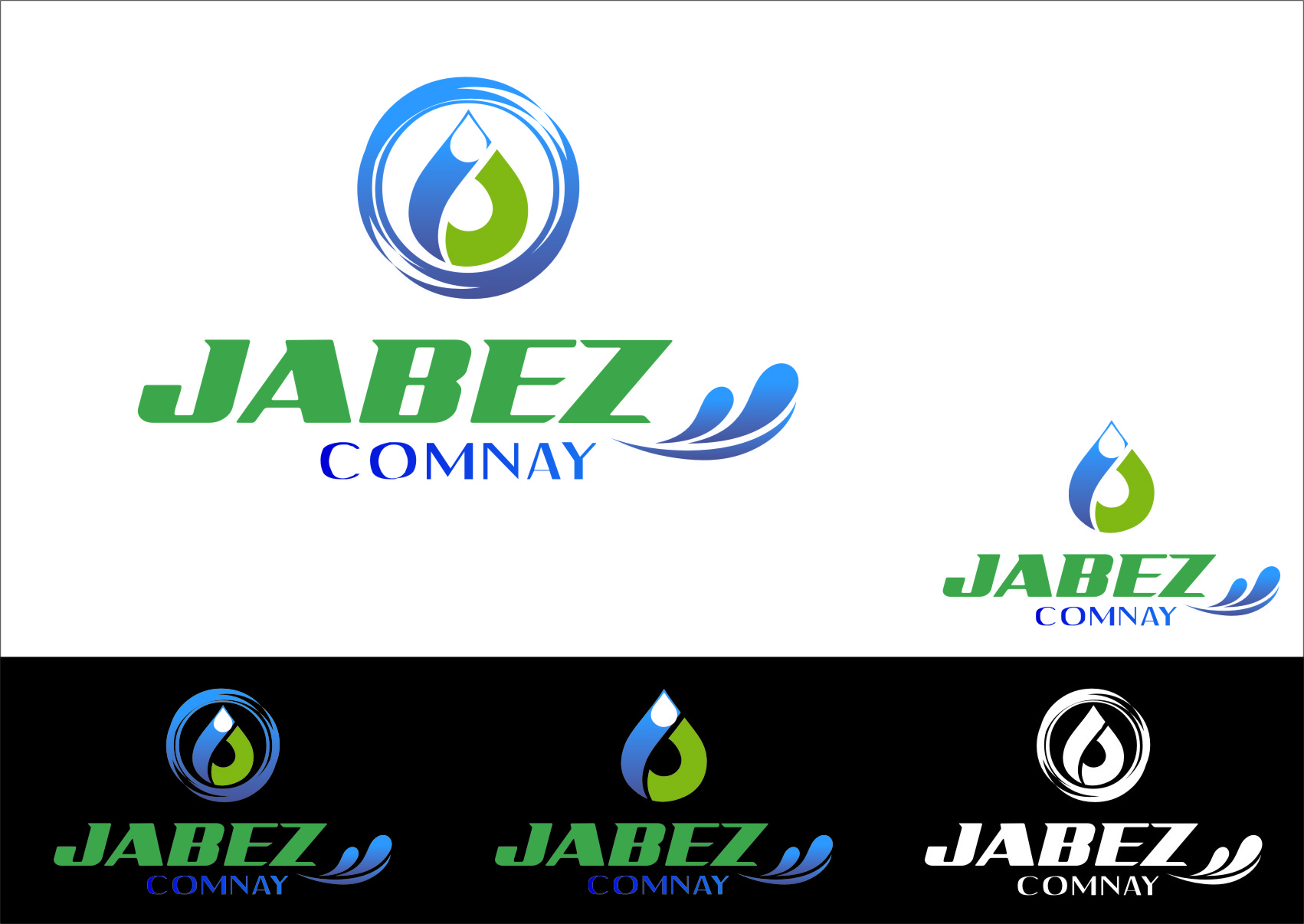 Logo Design by Ngepet_art - Entry No. 91 in the Logo Design Contest New Logo Design for Jabez Compnay, LLC.