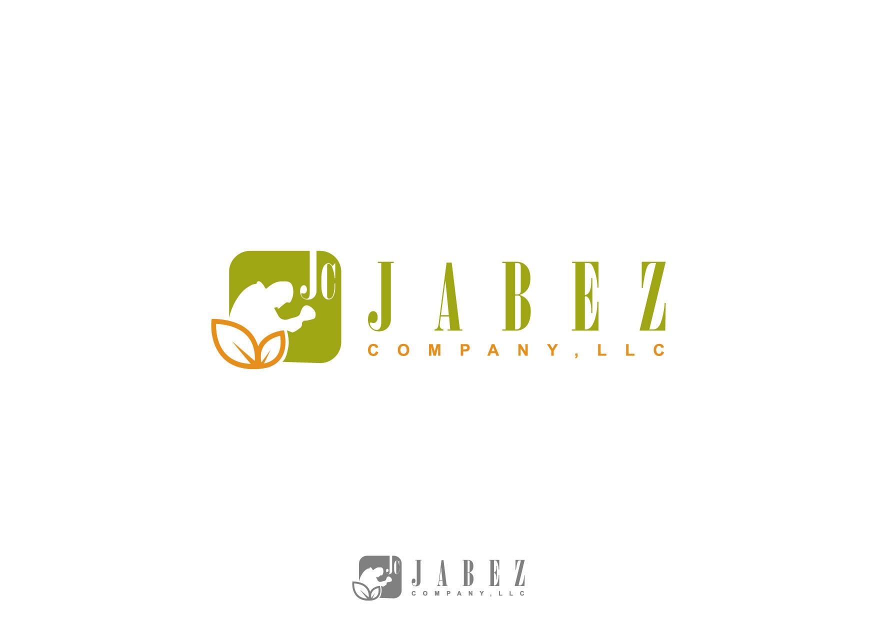 Logo Design by Nurgalih Destianto - Entry No. 93 in the Logo Design Contest New Logo Design for Jabez Compnay, LLC.