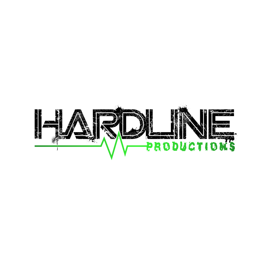 Logo Design by GraySource - Entry No. 109 in the Logo Design Contest Hardline Productions.